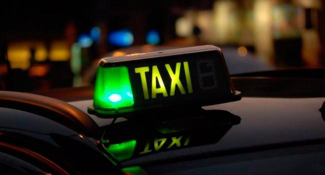 Turismo en taxi
