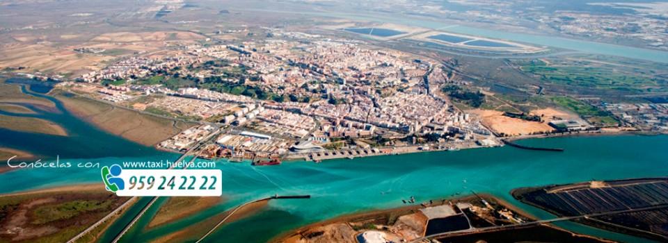 Descubre Huelva