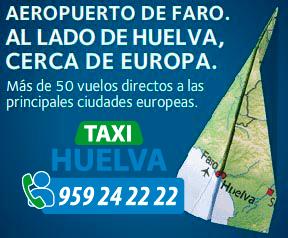 Servicio de taxi al aeropuerto de Faro