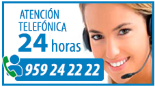 Telefono 24 horas taxi Huelva