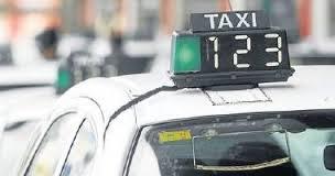 ¿El taxi tiene futuro en Huelva?