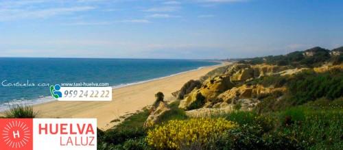 Conoce las Playas de Huelva con Taxi-Huelva